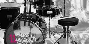 T-Mobile Kapcsolat concert