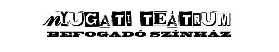 Nyugati Teátrum logo