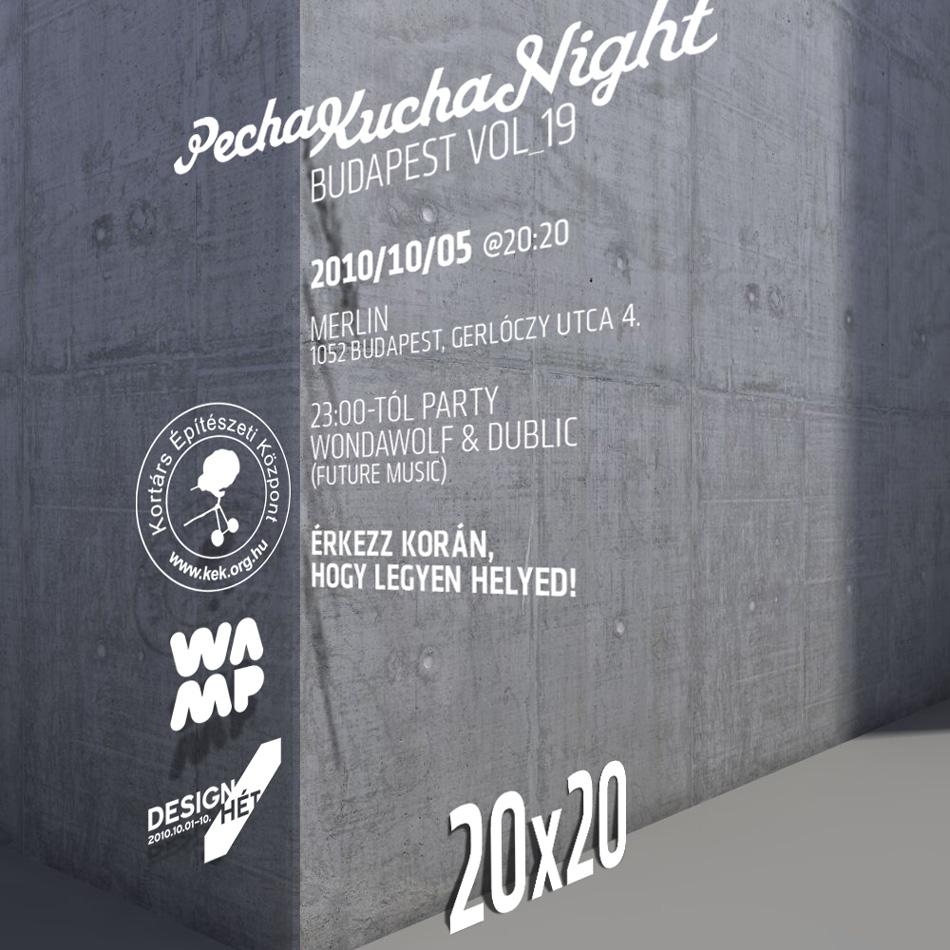 PechaKuchaN_vol19