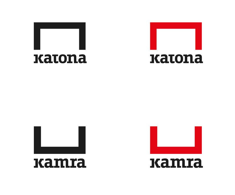 Katona logo